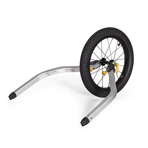 Burley 2 Seat Bike Trailer Jogger Kit