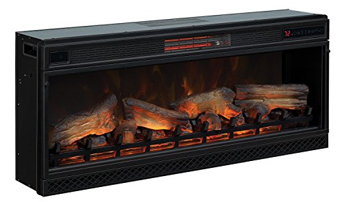 classicflame 3d infrared quartz electric