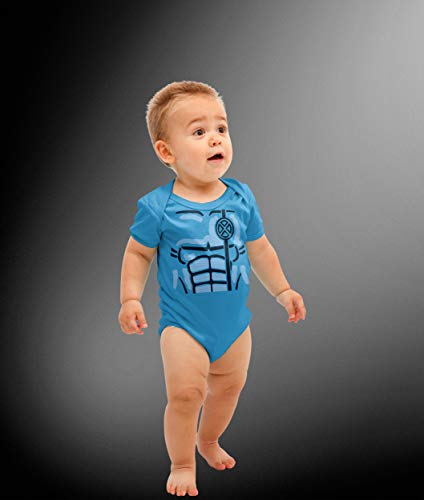 Baby Ice Superhero Costume