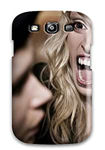 Tpu KiLjkgo5023zHpnM Case Cover Protector For Galaxy S3 - Attractive Case
