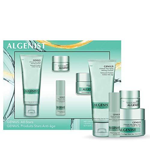 Algenist GENIUS All-Stars Skincare Set