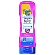 Banana Boat Advanced Baby Sun Protection Lotion with SPF 50, 180 ml