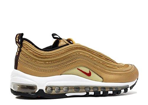 GS 918890 Gold 700 AIR Nike 97 '2017 QS 'Metallic Max Release'' zxHUqAIq