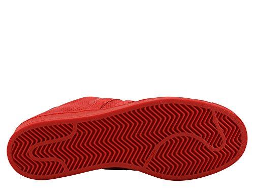 Adidas Superstar RT Sneaker per Uomo Rosso