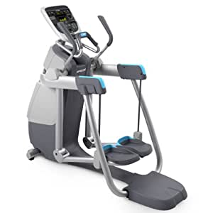 Precor AMT 835 Commercial Series Adaptive Motion Trainer with Open Stride Technology