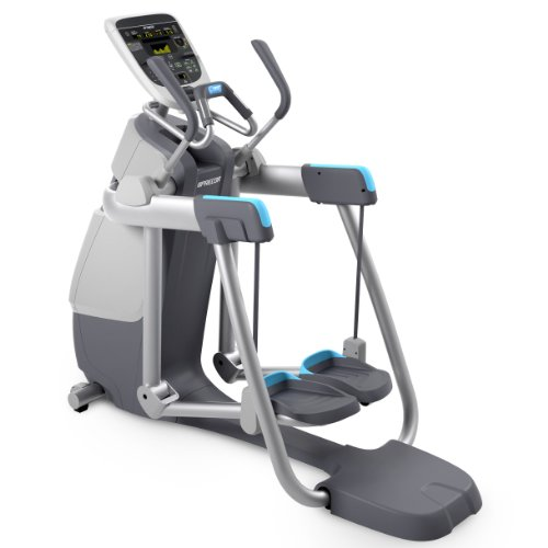 rcial Series Adaptive Motion Trainer with Open Stride Technology ()