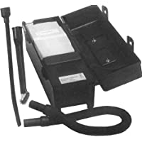 Atrix VACOMEGAH Omega Plus HEPA Abatement Vacuum. Portable, Quiet,  Dry Particulate