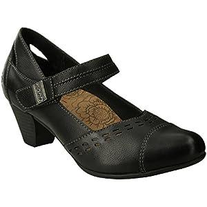 Women's Taos, Stunner Maryjane   Peltz Shoes