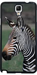 Funda para Samsung Galaxy Note 3 Neo/Lite (N7505) - Cebra by WonderfulDreamPicture