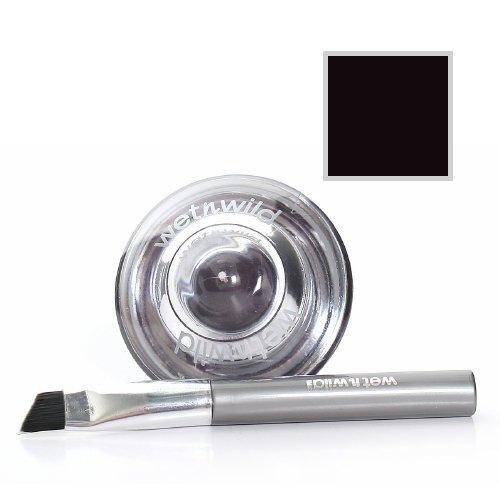 (3 Pack) WET N WILD Mega Eyes Creme Eyeliner - Black