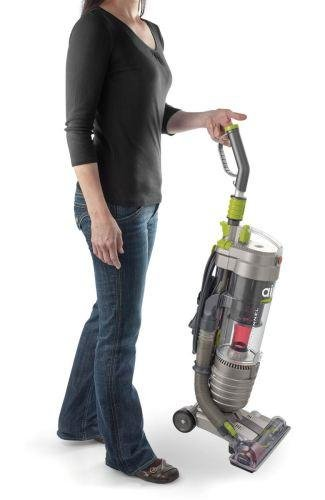 Hoover WindTunnel Air Multi-Cyclonic Bagless Upright Vacuum