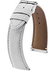 9 Colors for Quick Release Leather Watch Band, Fullmosa LitChic Genuine Leather Replacement Watch Strap 14mm, 16mm, 18mm, 19mm, 20mm, 21mm, 22mm or 24mm