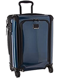 Tegra Lite Max Continental Expandable Carry-on, Blue