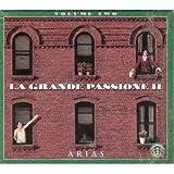 La Grande Passione, Vol. 2: Arias