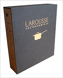 larousse gastronomique español pdf