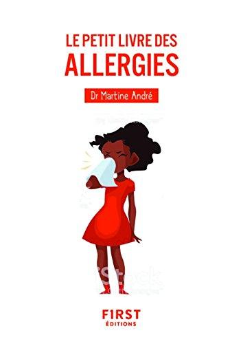 Amazon Com Le Petit Livre Des Allergies 2e Edition French