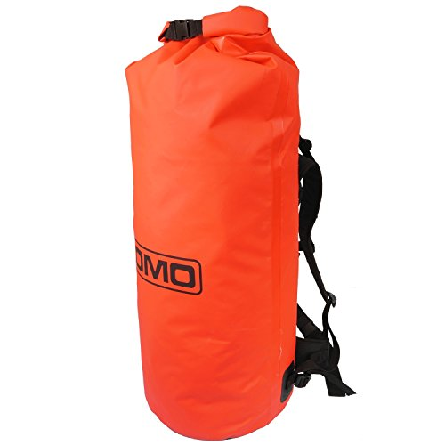 Lomo Dry Bag Large Roll Top Rucksack 60L - Red · Lifesystems Empty Waterproof  Dry Bag 2 Litres · OverBoard Classic Waterproof Backpack Rucksack 3cf0288f2eae8