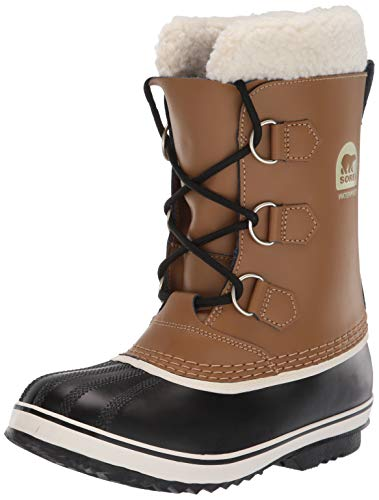 Sorel Yoot Pac TP MS Cold Weather Boot , Mesquite, 2 M US Little Kid ()