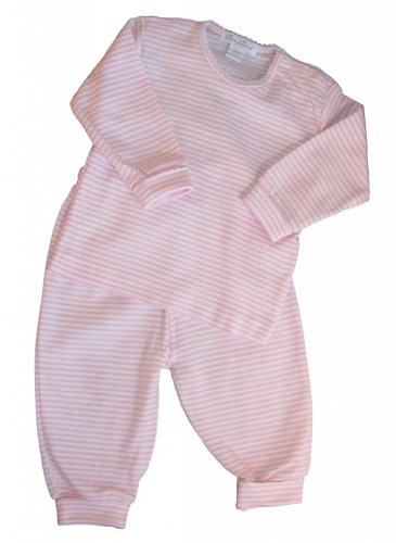 Kissy Skirt Kissy - Kissy Kissy Baby Girls' 2-pc - Pink - 6-9 Months