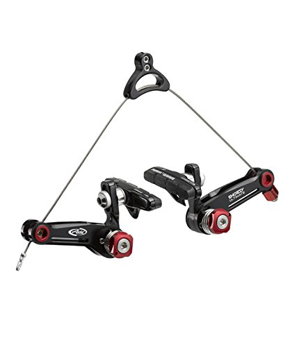 (Avid Shorty Ultimate Front Cantilever Brake (Black))