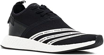 adidas WM NMD R2 PK 'White Mountaineering' - BB2978 - Size 9.5 -