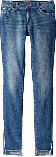 DL1961 Kids Girl's Chloe Skinny Jeans in Jacksonville (Big Kids) Jacksonville 10