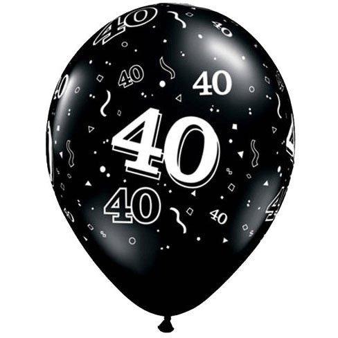 Around Latex Balloons - 5