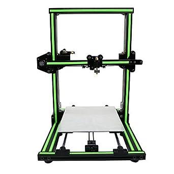 Impresora 3D Anet E10 sin ensamblar parcialmente ensamblada ...