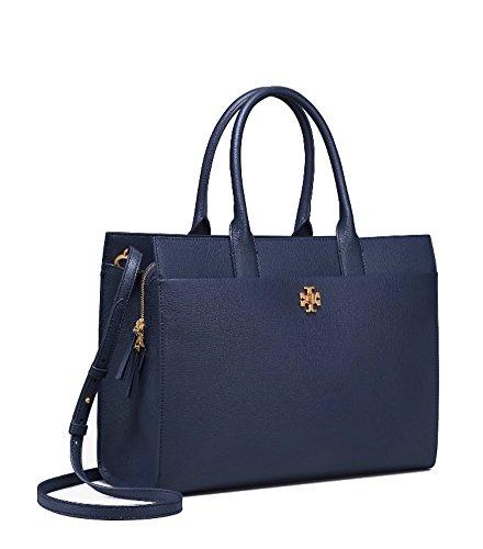 Tory Burch Kira Tote (Royal - Blue Tory Burch Bag