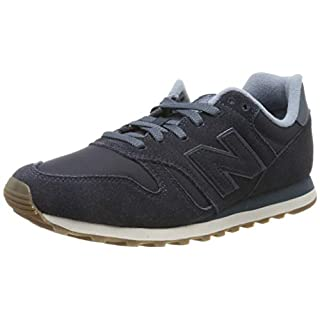 New Balance 373 Mens Sneakers Grey