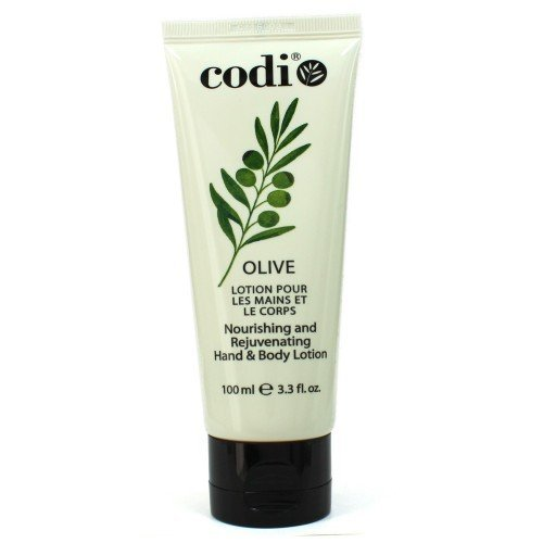 Codi Nourishing Hand & Body Olive Lotion 100ml/ 3.3 oz