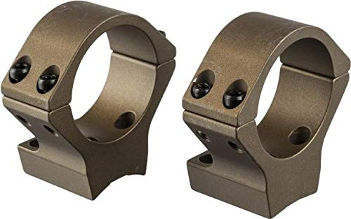 Talley X-Bolt Hells Canyon Riflescope Rings, 30mm,, used for sale  Delivered anywhere in USA