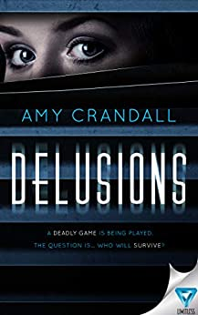 Delusions by [Crandall, Amy]