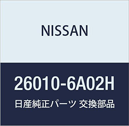 NISSAN(ニッサン) 日産純正部品 ランプアッシー、RH 26010-1ME6D B01KTK1NF6 -|26010-1ME6D