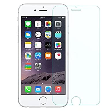 FLEXIBLE TEMPERED GLASS FOR IPHONE 7 Screen guards