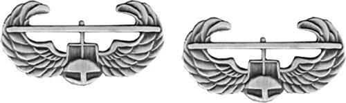 Assault Pin - MilitaryBest Air Assault (small) Lapel Pin 2 Pack