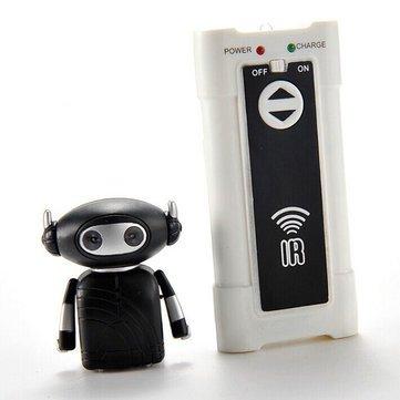 robotic claw remote control - 3