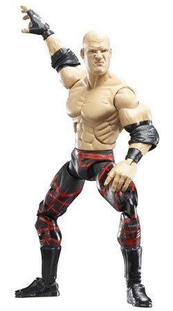 WWE Build N' Brawl Series 2 Kane Action (Wwe Build N Brawl Ring)