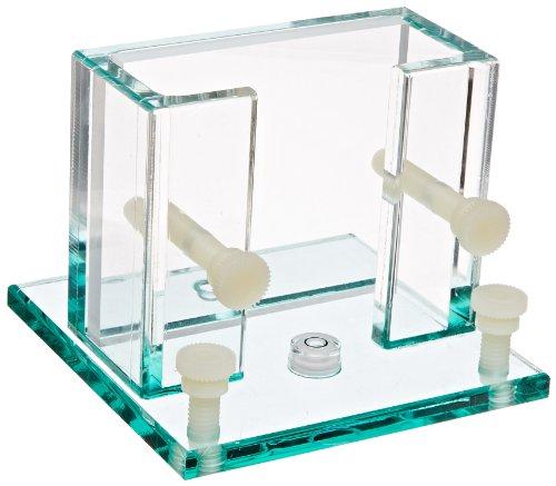 Thermo Fisher Owl JGC-4 Gel Casting System, 10cm L x 10cm W Gel Size (Gel Casting)