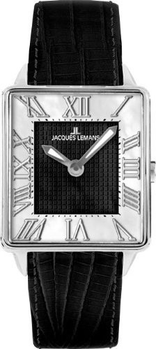 Jacques Lemans Classic Havana 1-1574A Women's Watch
