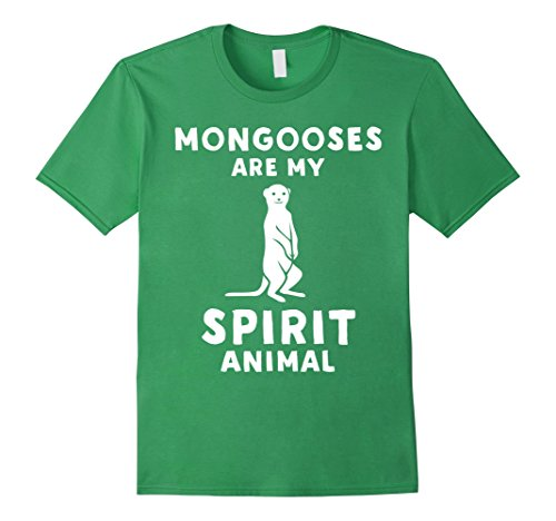 Mongoose Fan - 3