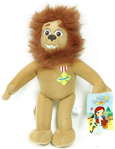 - Wizard Of Oz 15 Plush Cowardly Lion