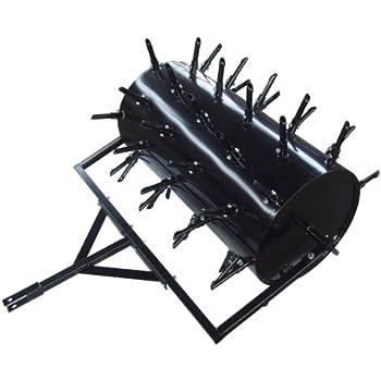 "Yard Tuff DE-36 36"" Drum Plug Aerator"