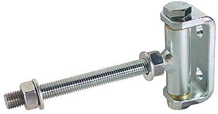 Cerniere Per Cancelli Di Legno : Cerniere cancello recinzione m mm cerniere in acciaio
