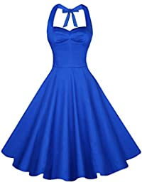 Amazon.com: Blue - Casual / Dresses: Clothing, Shoes & Jewelry