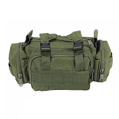 Motorcycle Back Bag - 9