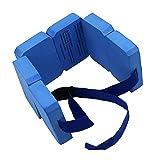 Instructional Swimming Belt,Aquatic Floatation Belt,Swim Belt, Kids Childrens Swimming Exercise Buoyancy Foam Floatation Belt