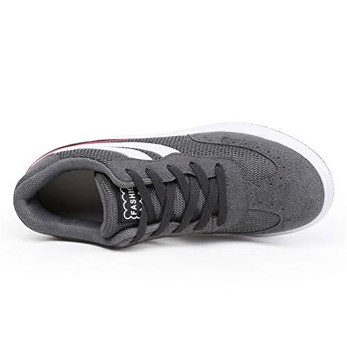 Zapatos Zapatillas as escondidas Tacones tac cu Plataforma Mujeres de qRBwvE