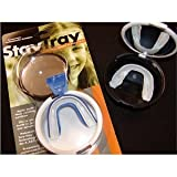 Stay Tray - Temporary Replacement for Lost Retainers (Pack of 2)