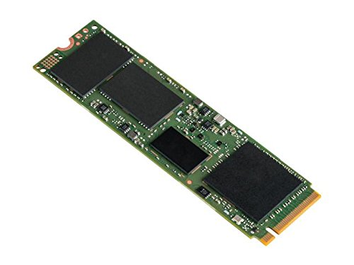 Intel SSD 600p Series SSDPEKKW512G7X1 (512 GB, M.2 80mm PCIe NVMe 3.0 x4, 3D1, TLC) Reseller Single Pack 3 <p>A slim, light M.2 2280 form factor means the Intel SSD 600p Series easily fits into a wide range of devices and is compatible with most major motherboards. It's available in capacities starting at 128 GB all the way up to 1 TB. Just install the drive and the NVMe driver, and you are good to go. Drive Type: Internal Storage Capacity: 512 GB Drive Interface: PCI Express Drive Interface Standard: PCI Express 3.0 x4</p>